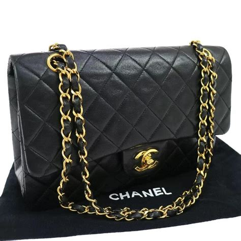 Chanel Vintage Bags on Sale - Up to 70% off at Tradesy