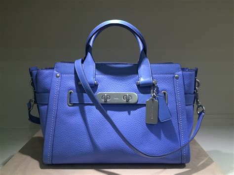A Closer Look at Coach's Spring 2015 Bags and Accessories